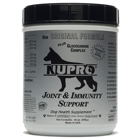 Nupro 174 Joint Amp Immunity Support