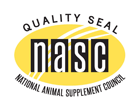 NASC - The Benchmark of Quality