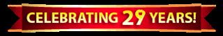 Celebrating 27 Years!