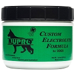NUPRO<sup>®</sup> CUSTOM ELECTROLYTE FORMULA for DOGS