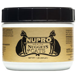 NUPRO® HEALTH NUGGETS FOR CATS